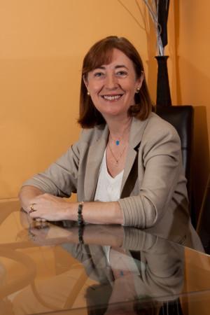 CATHERINE McGRAIL